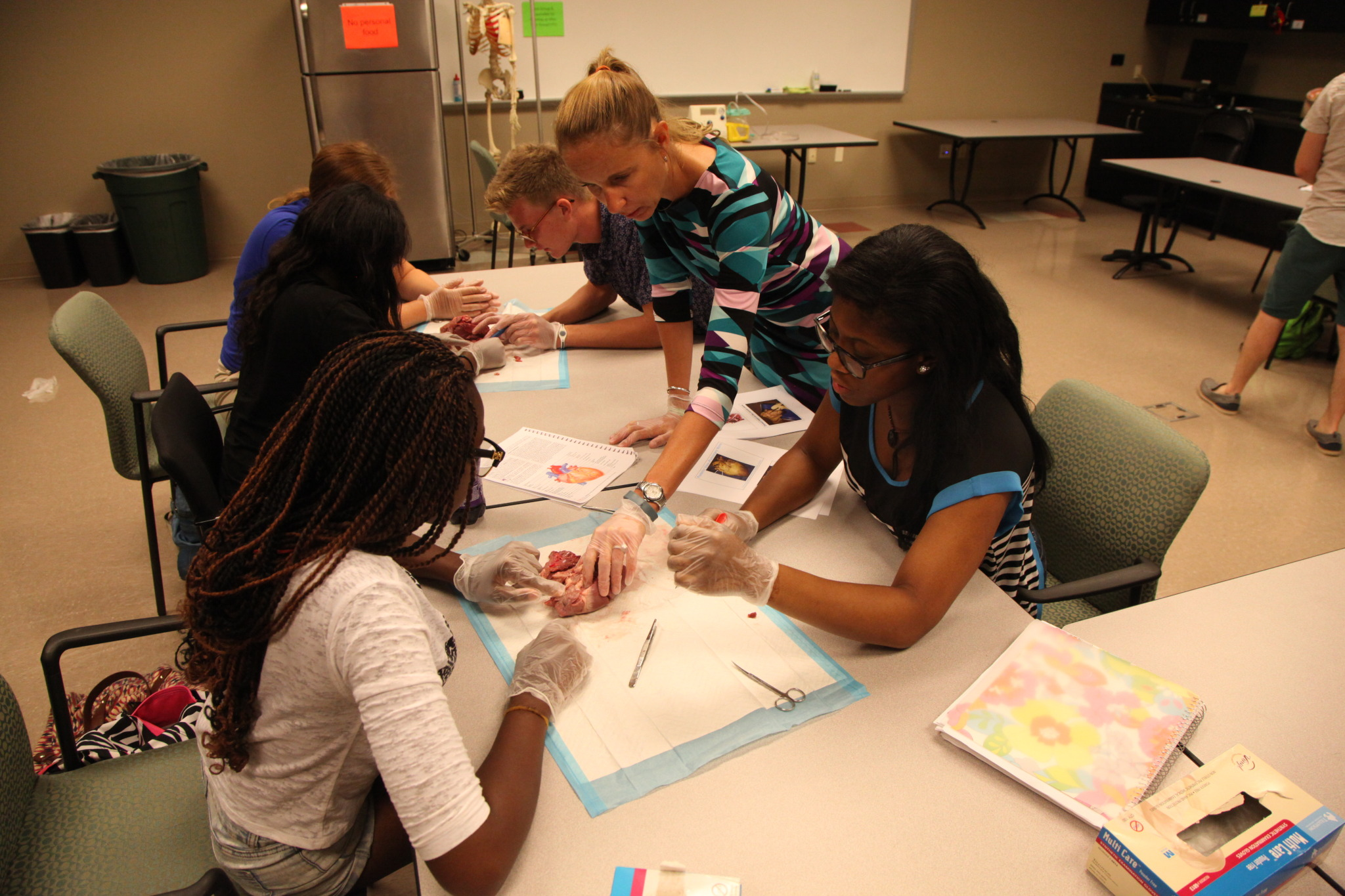 Summer Program - Forensic Science | Emory University Summer Pre-College Program: Pre-Health and Science