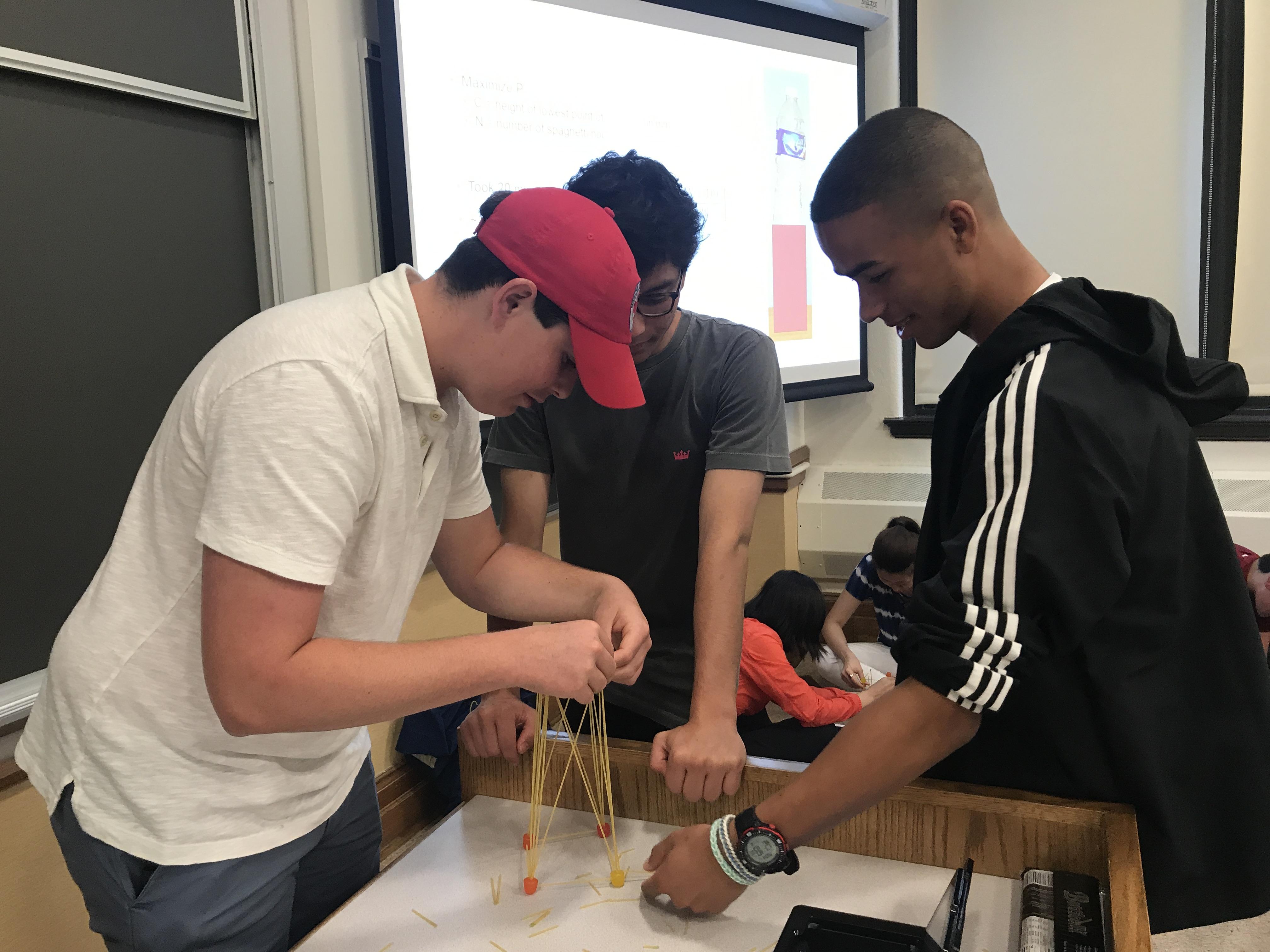 Summer Program - Computer Science | Engineering Summer Academy at Penn