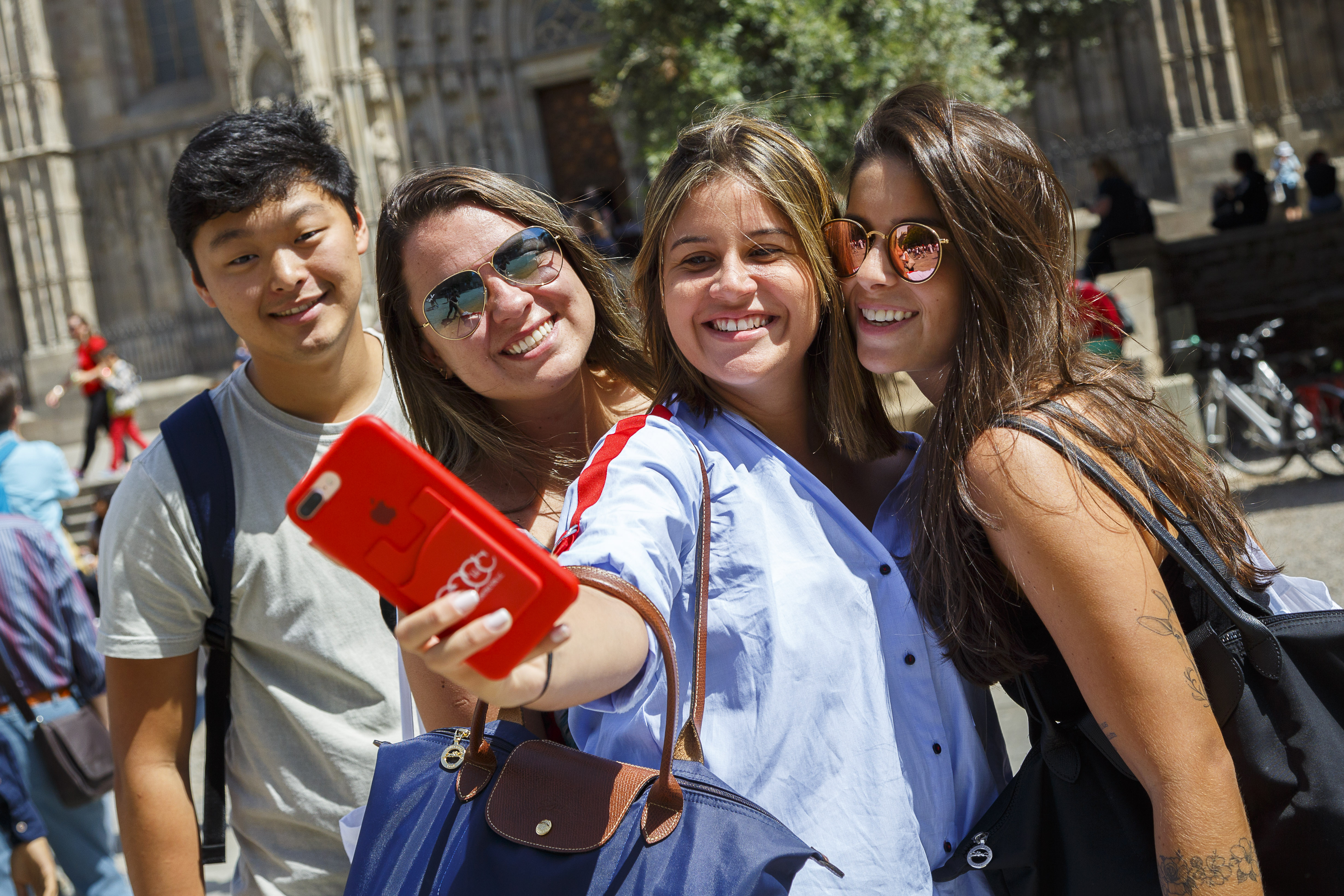 EU Business School: Summer School programs