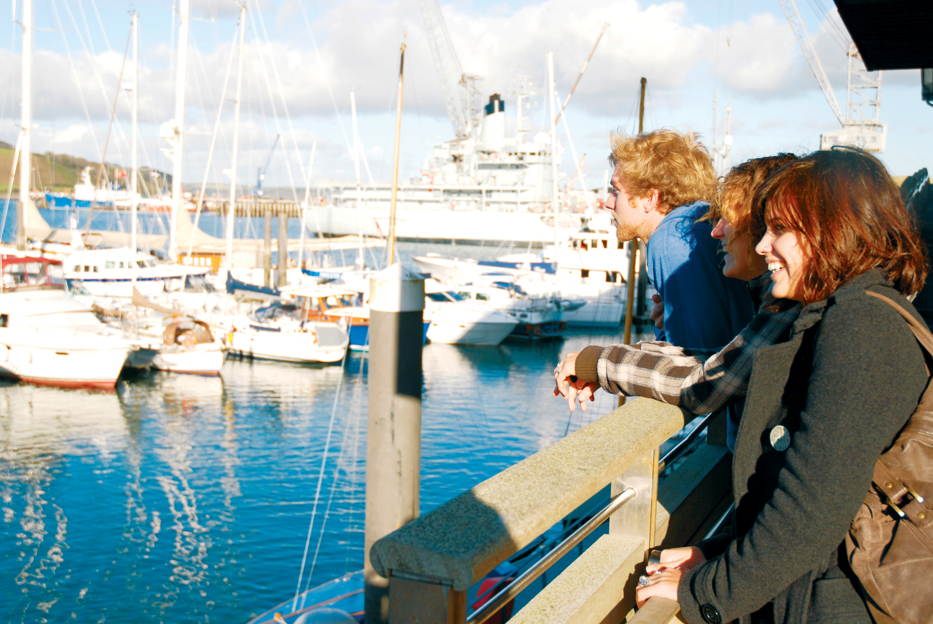 Falmouth University: Specialist Arts Institute in the UK