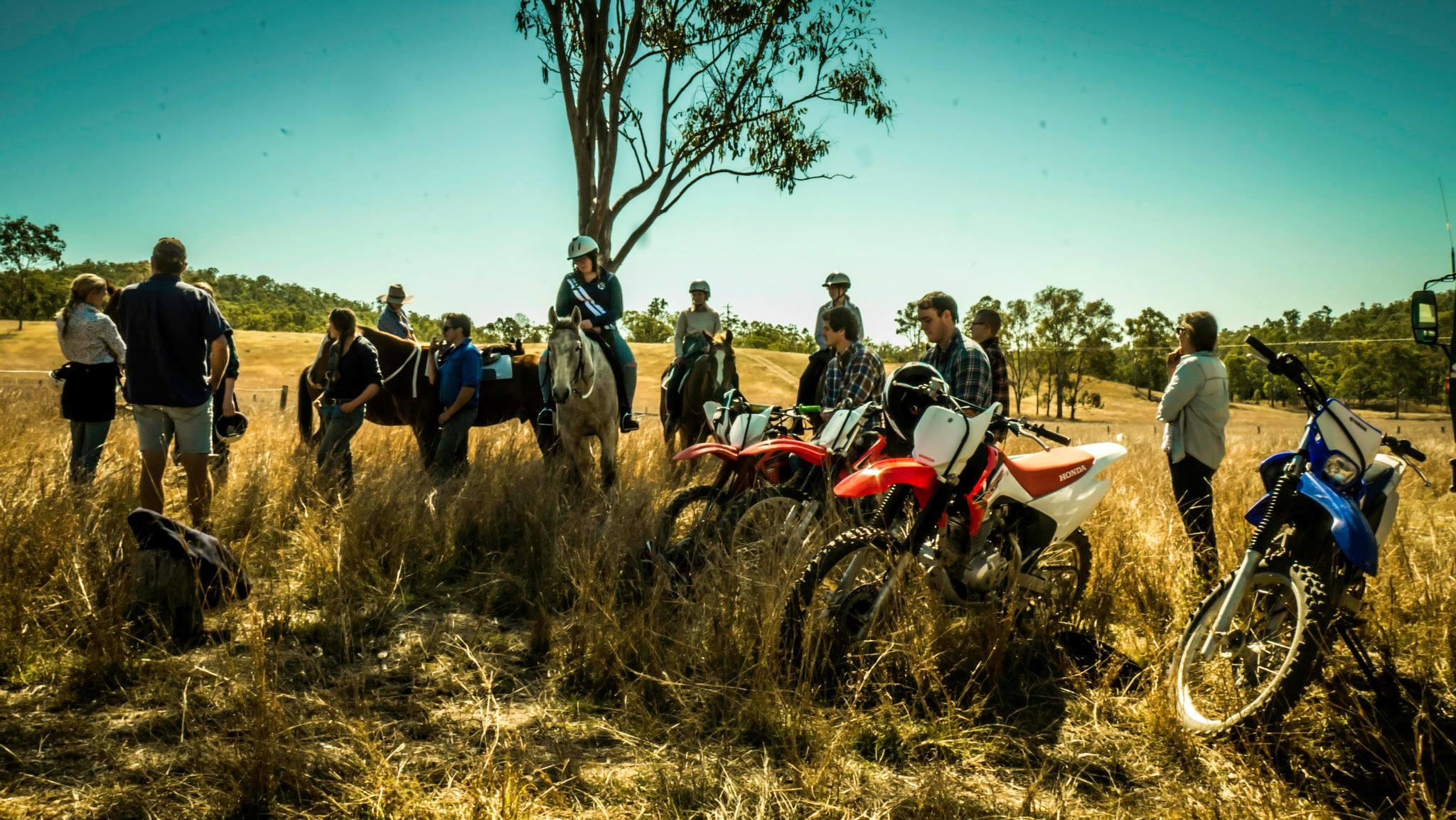 Oyster Worldwide – Ranch or Horse Work in Australia