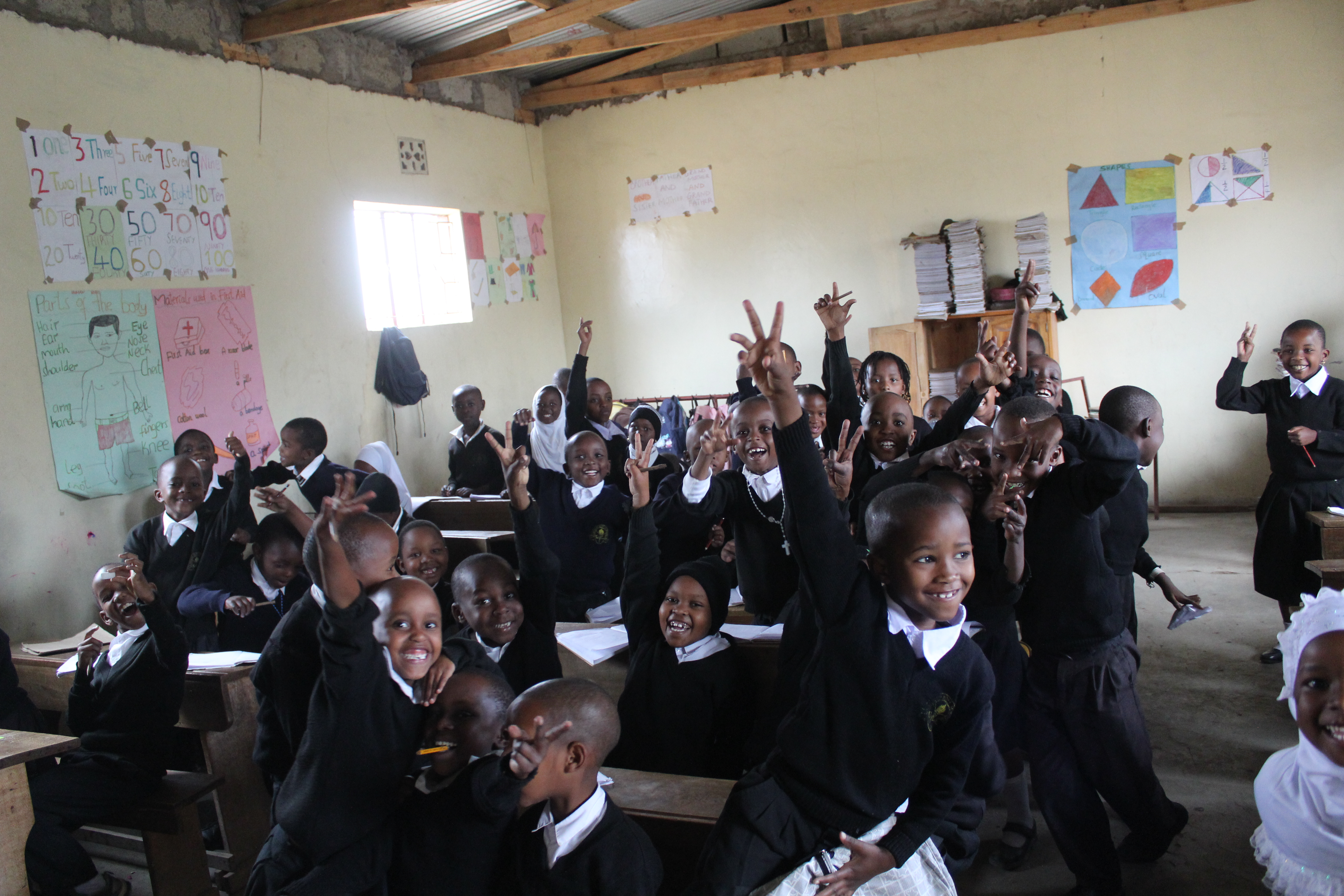 Focus in Africa: Gap Year in Tanzania