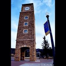 Fort Lewis College: School of Business Administration