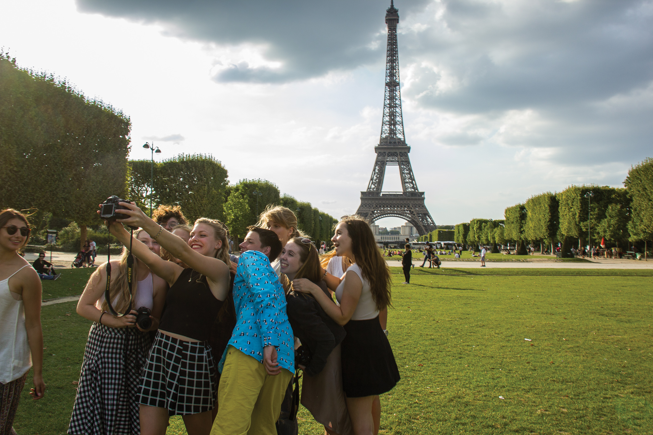 MEI International Academy: Summer Programs
