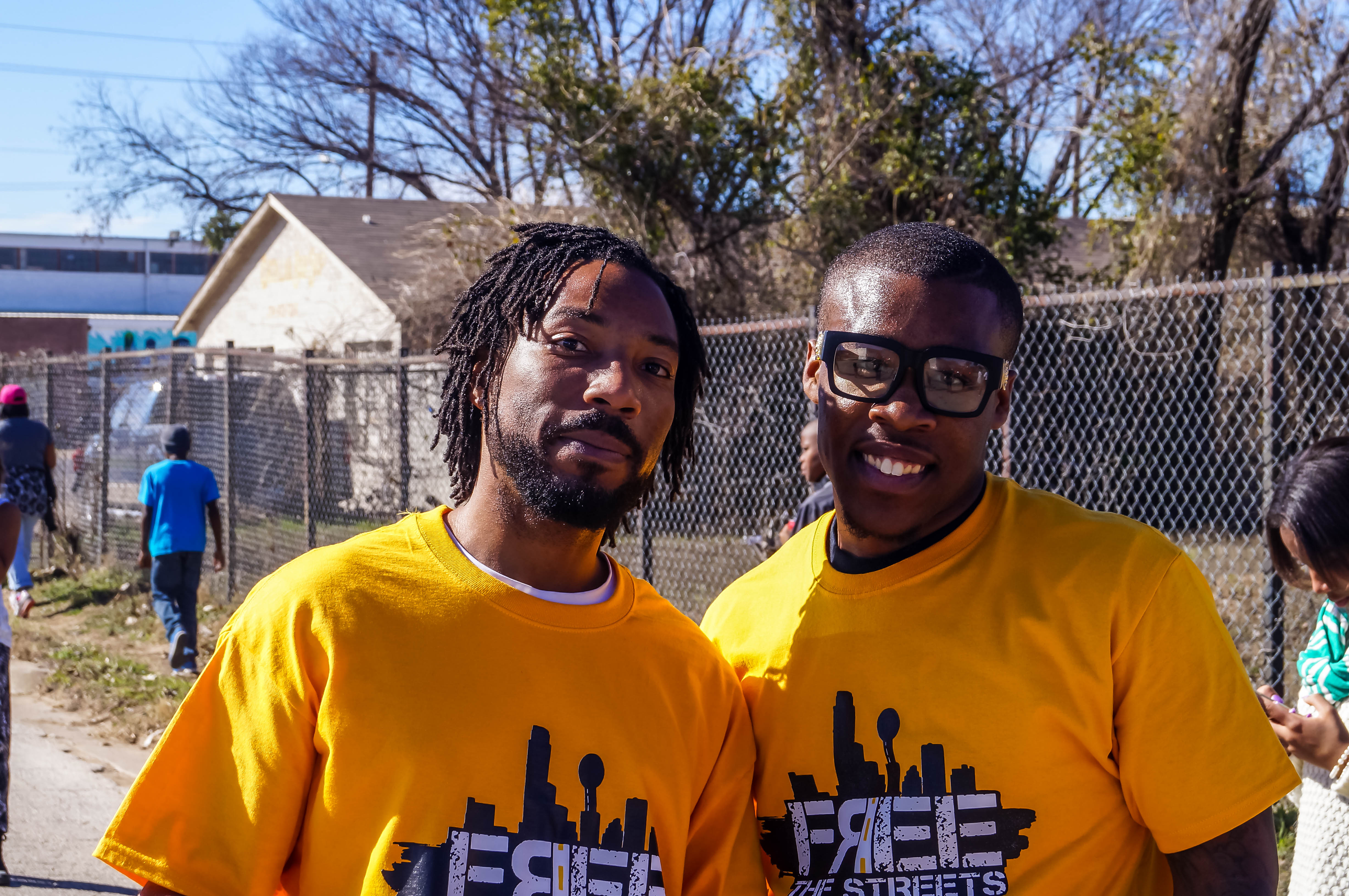 Community Service Organization - FTS In The Streets - Teen Summit Series  2