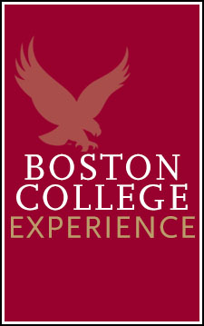 Boston College Experience: Psychology of the Arts