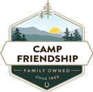 Camp Friendship: Counselor-in-Training