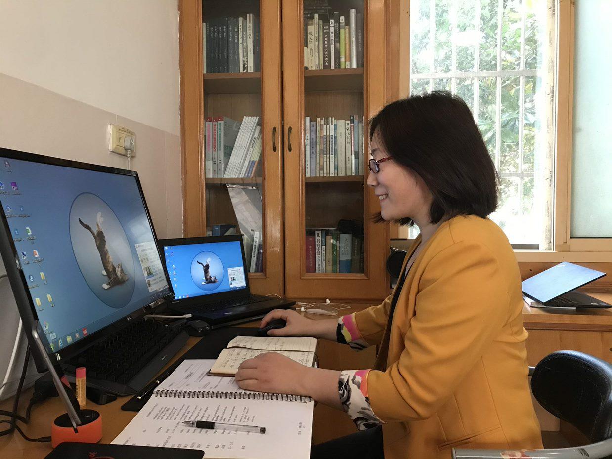 Gap at CET: Global Virtual Internship