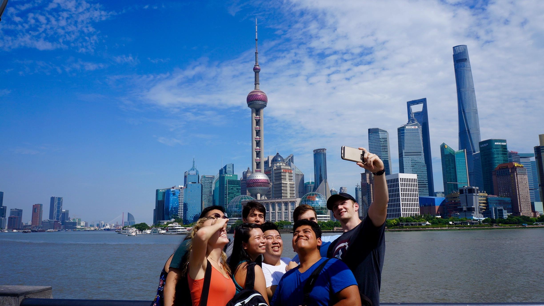 Gap Year Program - Gap at CET Shanghai: Chinese Language & Internship Program  5
