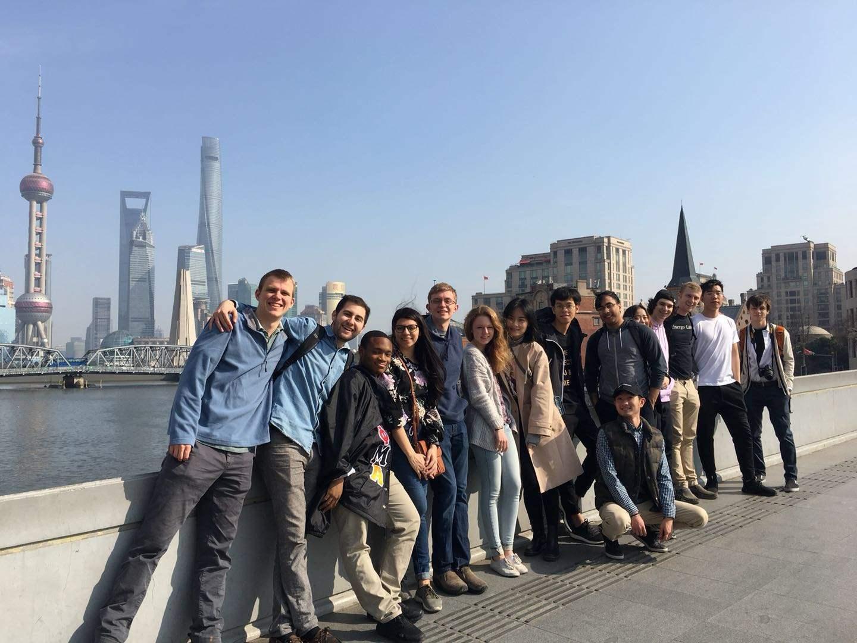 Gap Year Program - Gap at CET Shanghai: Chinese Language & Internship Program  7