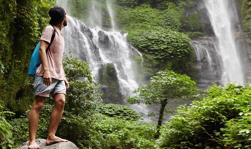 Gapforce: Costa Rica Adventure