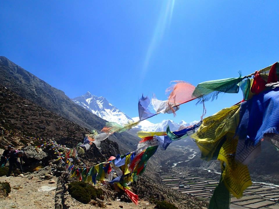 Gapforce: Nepal & India Adventure