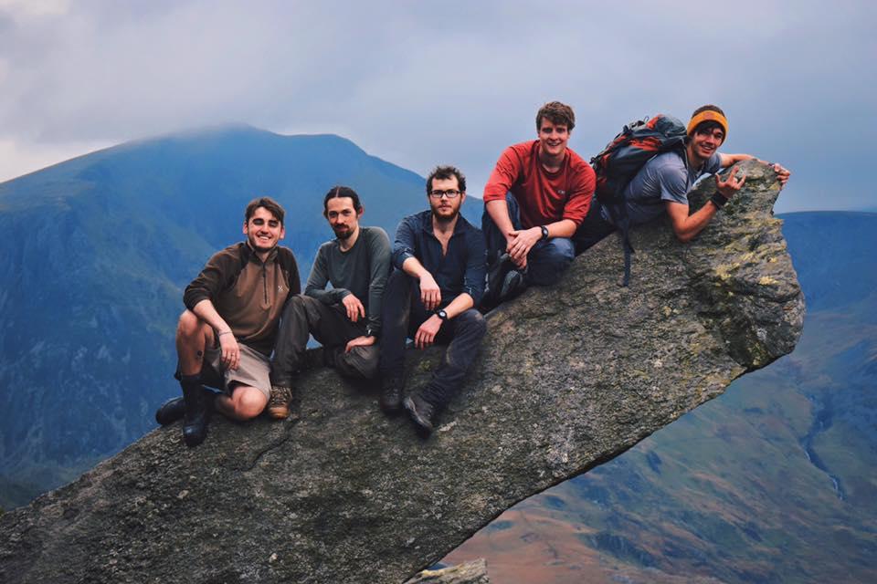 Gap Year Program - TREKFORCE Expedition Leader Training  4