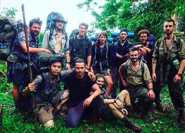 Gap Year Program - TREKFORCE Expedition Leader Training  6
