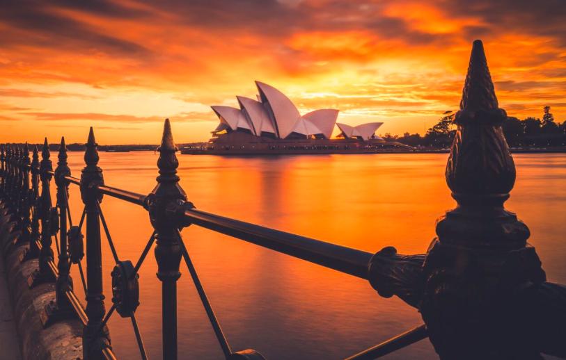 Gap Year Program - Gapforce Australia Adventure  7