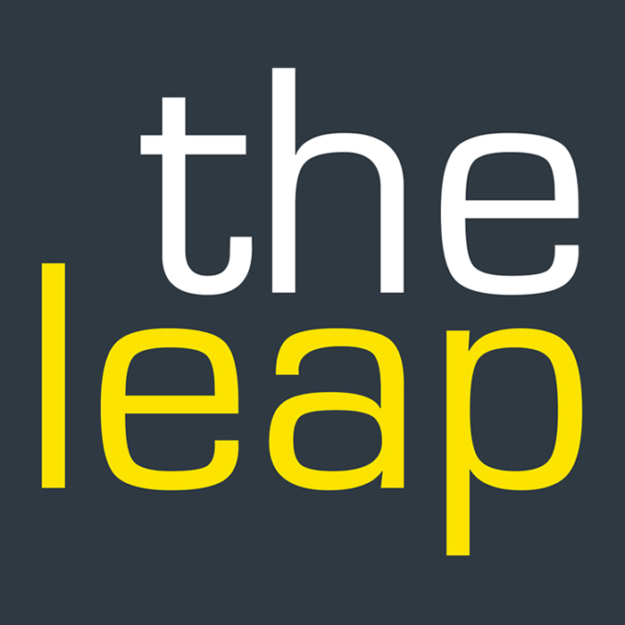 The Leap: Travel to Namibia