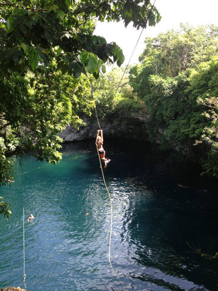 Summer Program - Environmental Conservation   Global Leadership Adventures: Dominican Republic: Building a Sustainable World