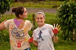 Summer Program - Environmental Conservation | Global Leadership Adventures: Costa Rica: Beachside Service Adventure