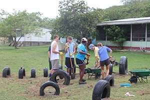 Summer Program - Promoting Volunteerism | Global Leadership Adventures: Costa Rica: Beachside Service Adventure
