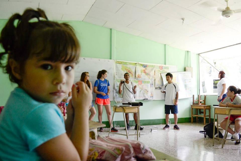Summer Program - Adventure/Trips | Global Leadership Adventures: Costa Rica - Spanish Service Adventure