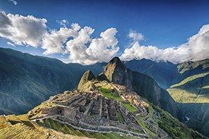 Summer Program - Spanish | Global Leadership Adventures: Peru - Spanish Service Adventure