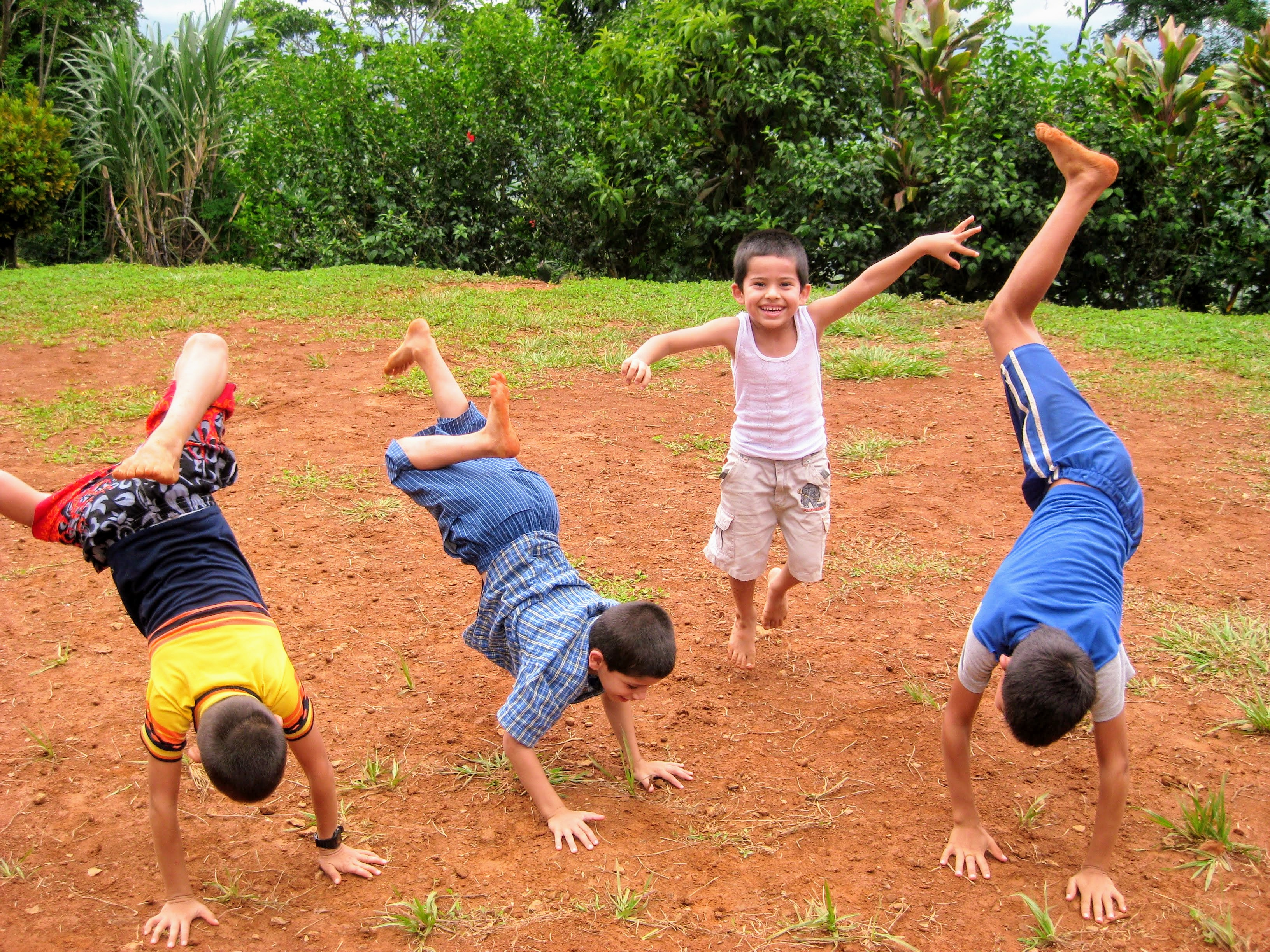 Summer Program - Adventure/Trips | Global Routes: Conservation, Culture & Community in Costa Rica