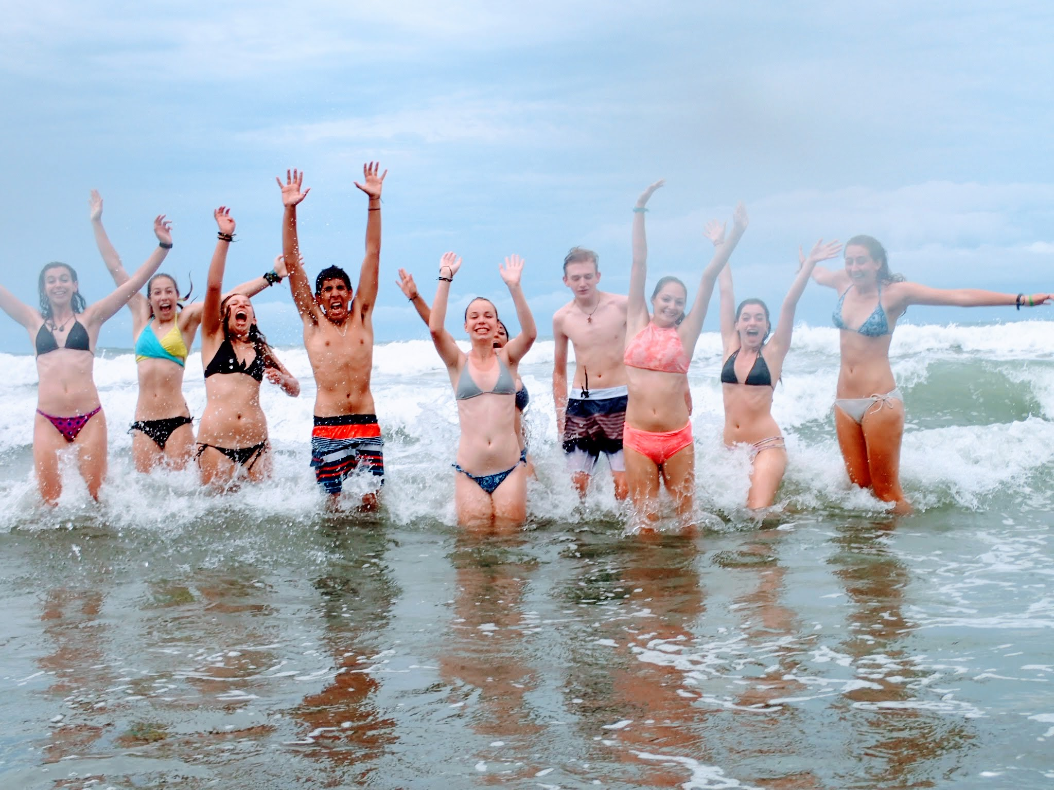 Summer Program - Leadership | Global Routes: Conservation, Culture & Community in Costa Rica