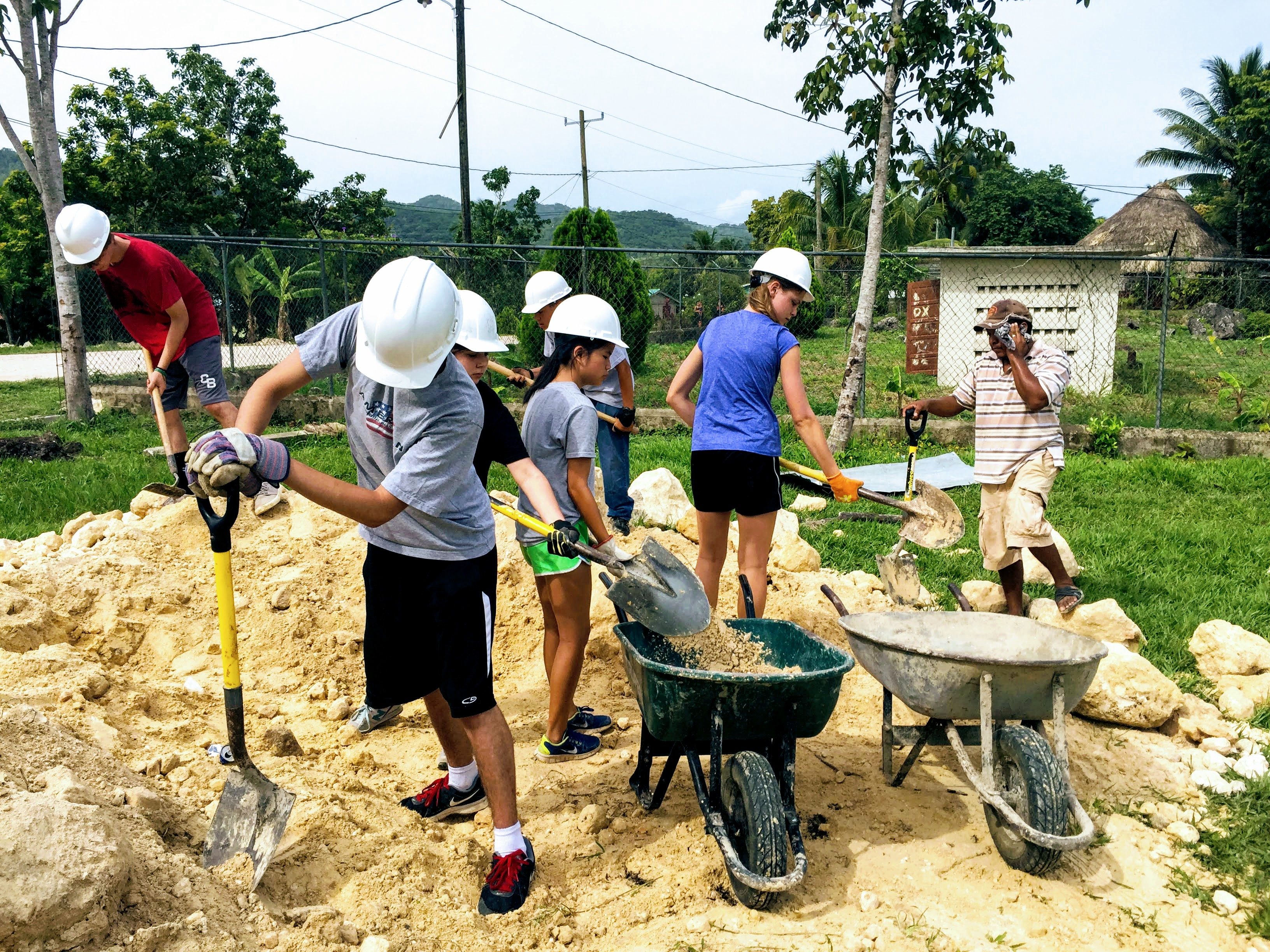 Summer Program - Promoting Volunteerism | Global Routes: Conservation, Culture & Community in Costa Rica