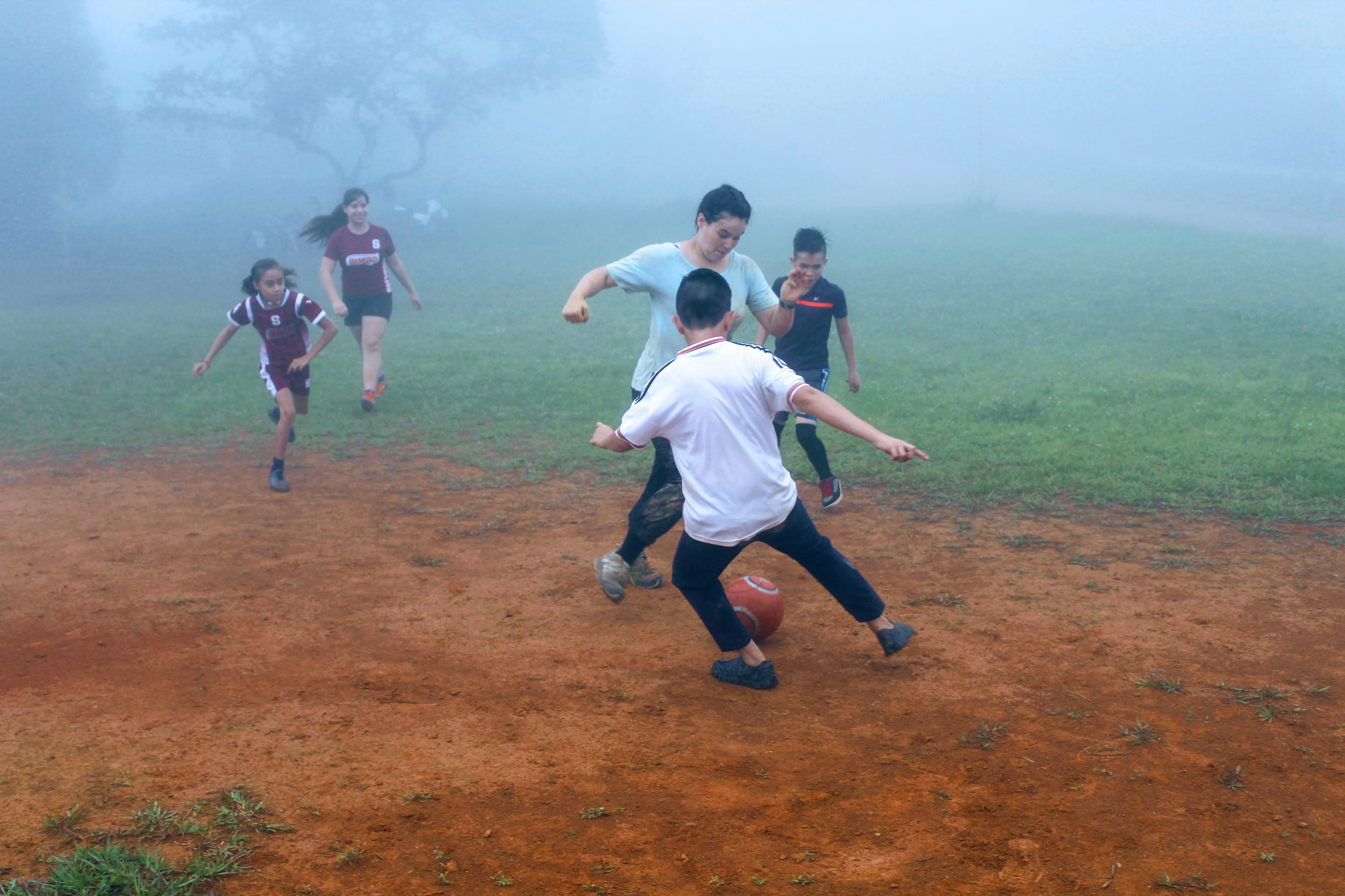 Summer Program - High School Credit | Global Routes: Conservation, Culture & Community in Costa Rica