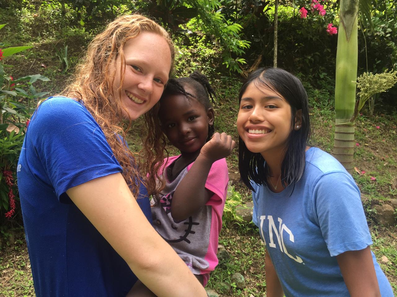 Summer Program - Swimming | Global Routes: The Grenadines Leadership in Action Program