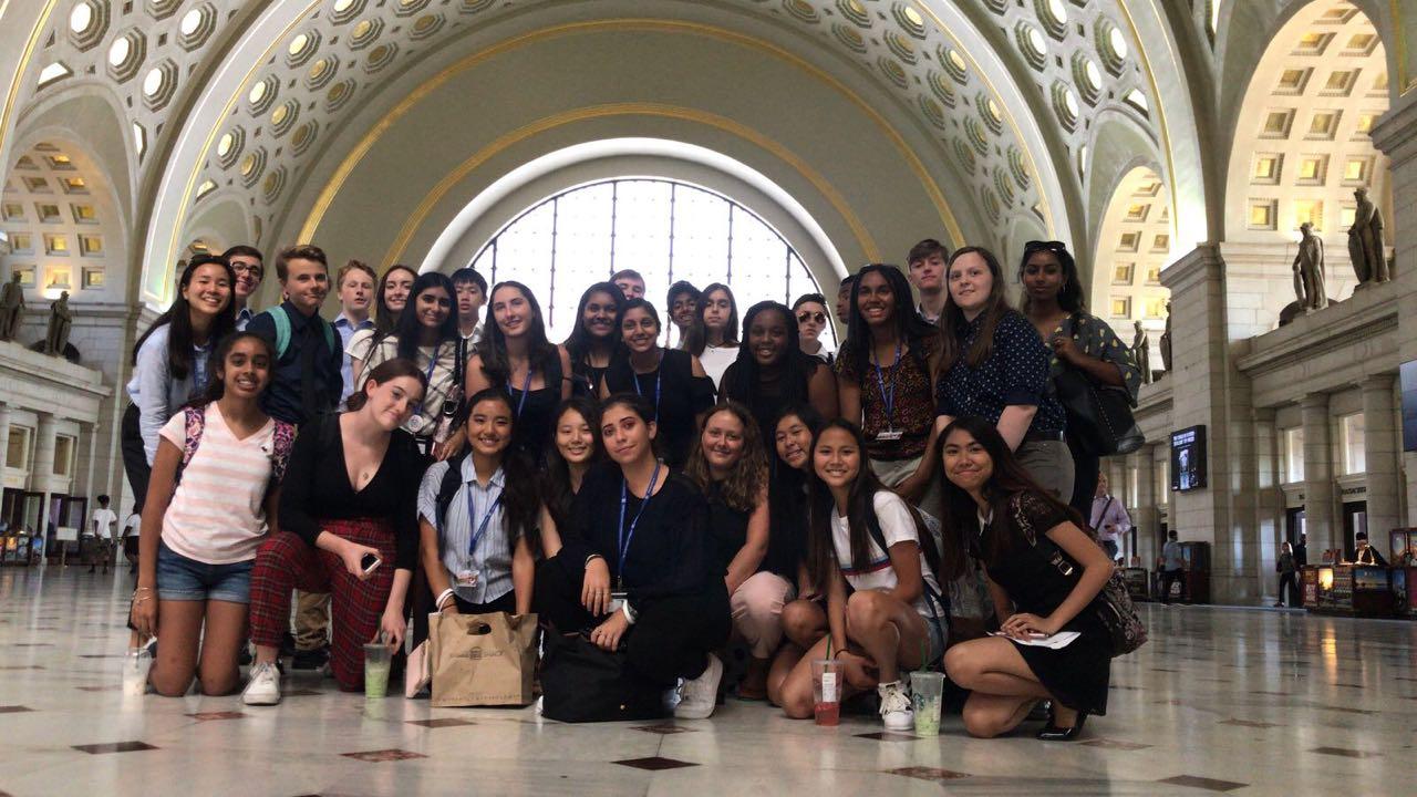 Global Scholar Summer Program for Young Global Leaders