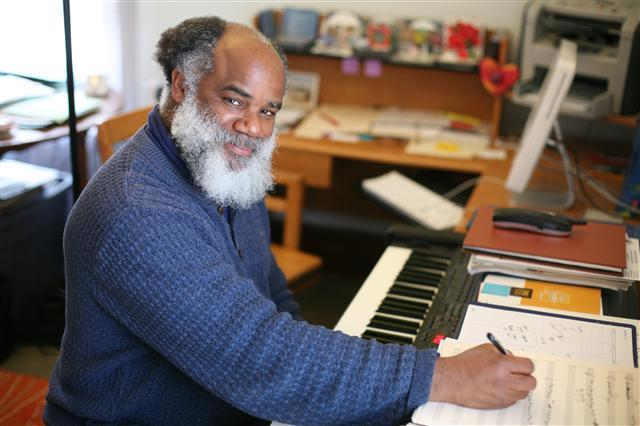 Washington Conservatory of Music: Great Black Classical Composers
