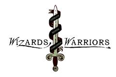 Guardian Adventures: Wizards & Warriors Camp
