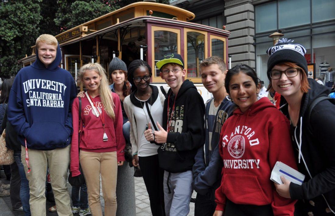 Abbey Road Programs: Pre-College Enrichment & Leadership Academy
