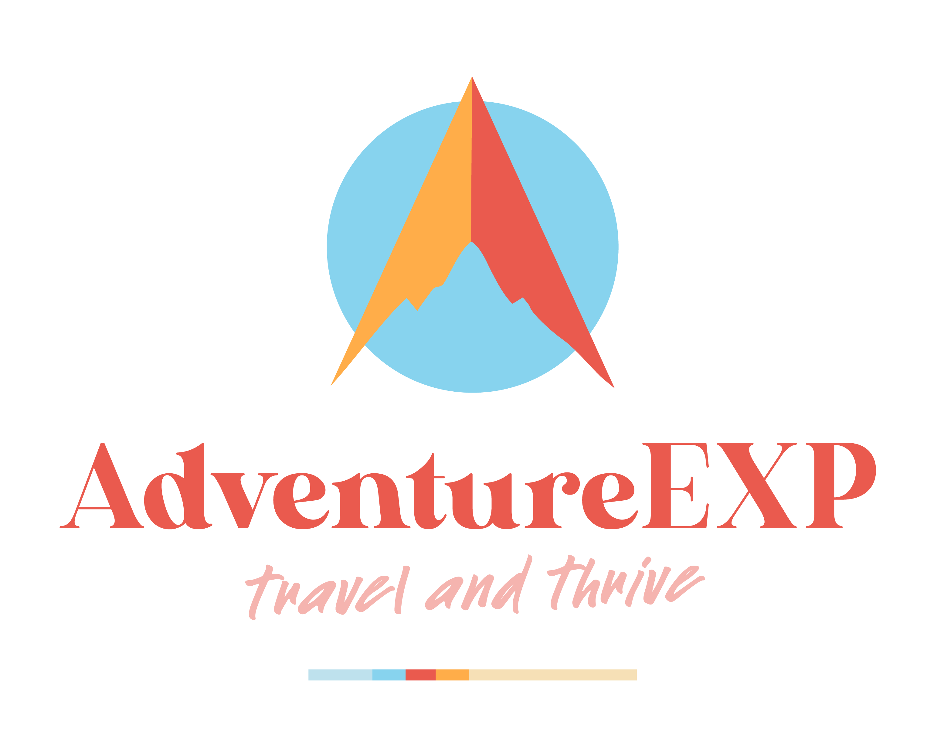 AdventureEXP: Southwest Adventure in Sedona, Arizona // Spring Semester & Summer Break