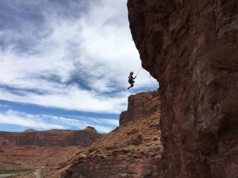Gap Year Program - High Mountain Institute Gap: Climbing and Conservation in Patagonia and the American West  6