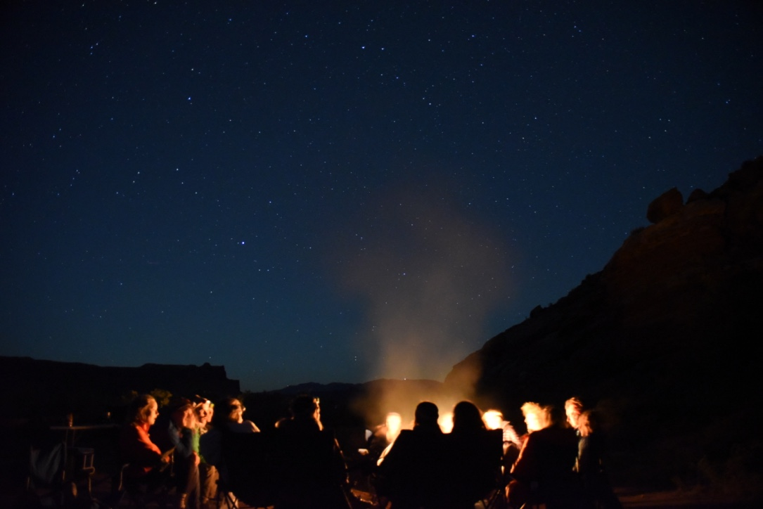 Gap Year Program - High Mountain Institute Gap: Climbing and Conservation in Patagonia and the American West  2
