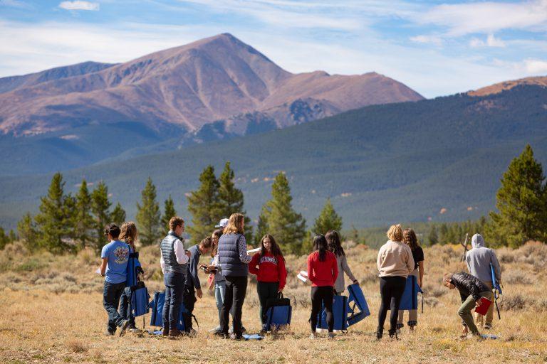 School - High Mountain Institute GAP Semesters  1