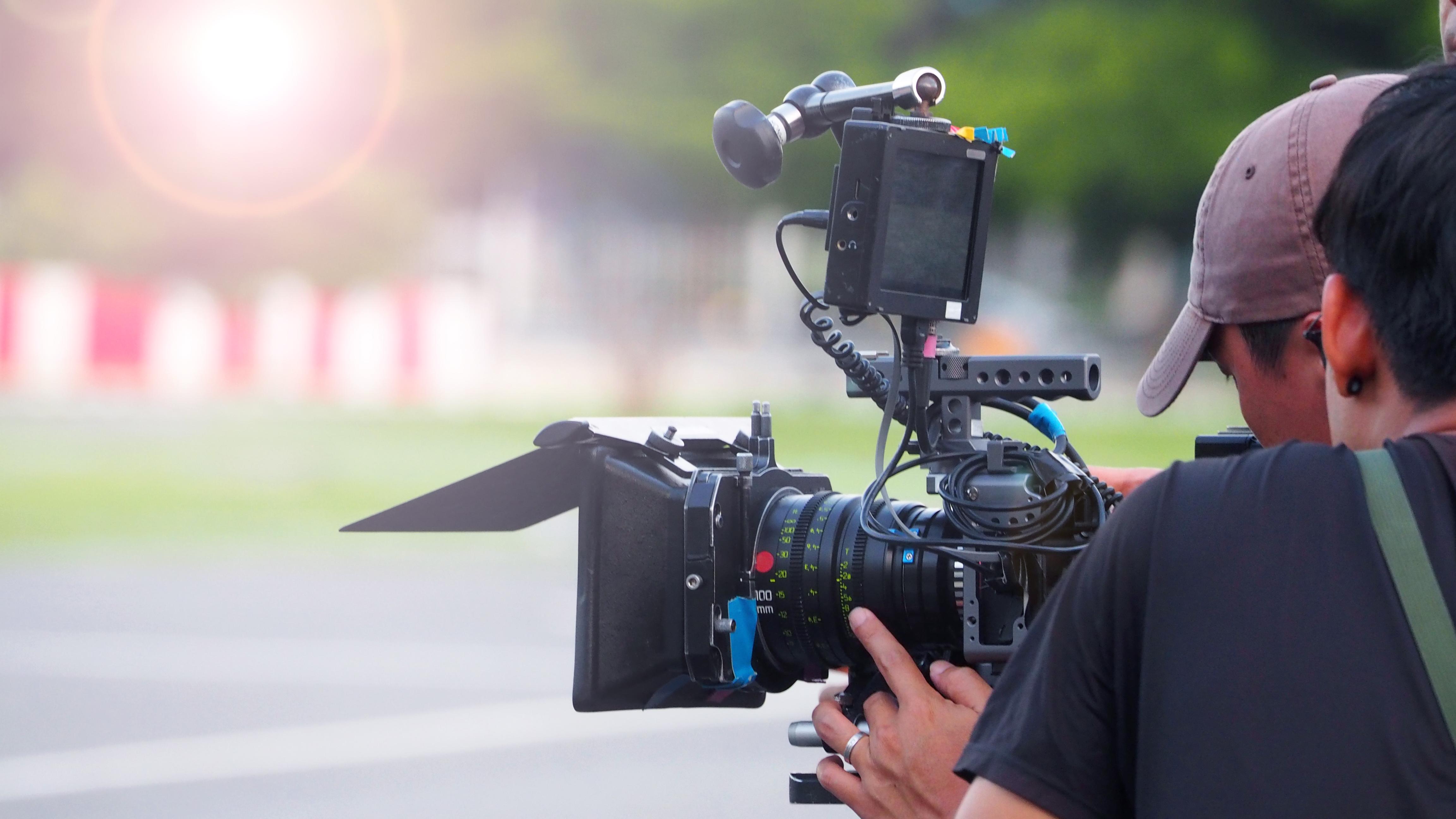 High School Documentary Filmmaking Intensive – IODA
