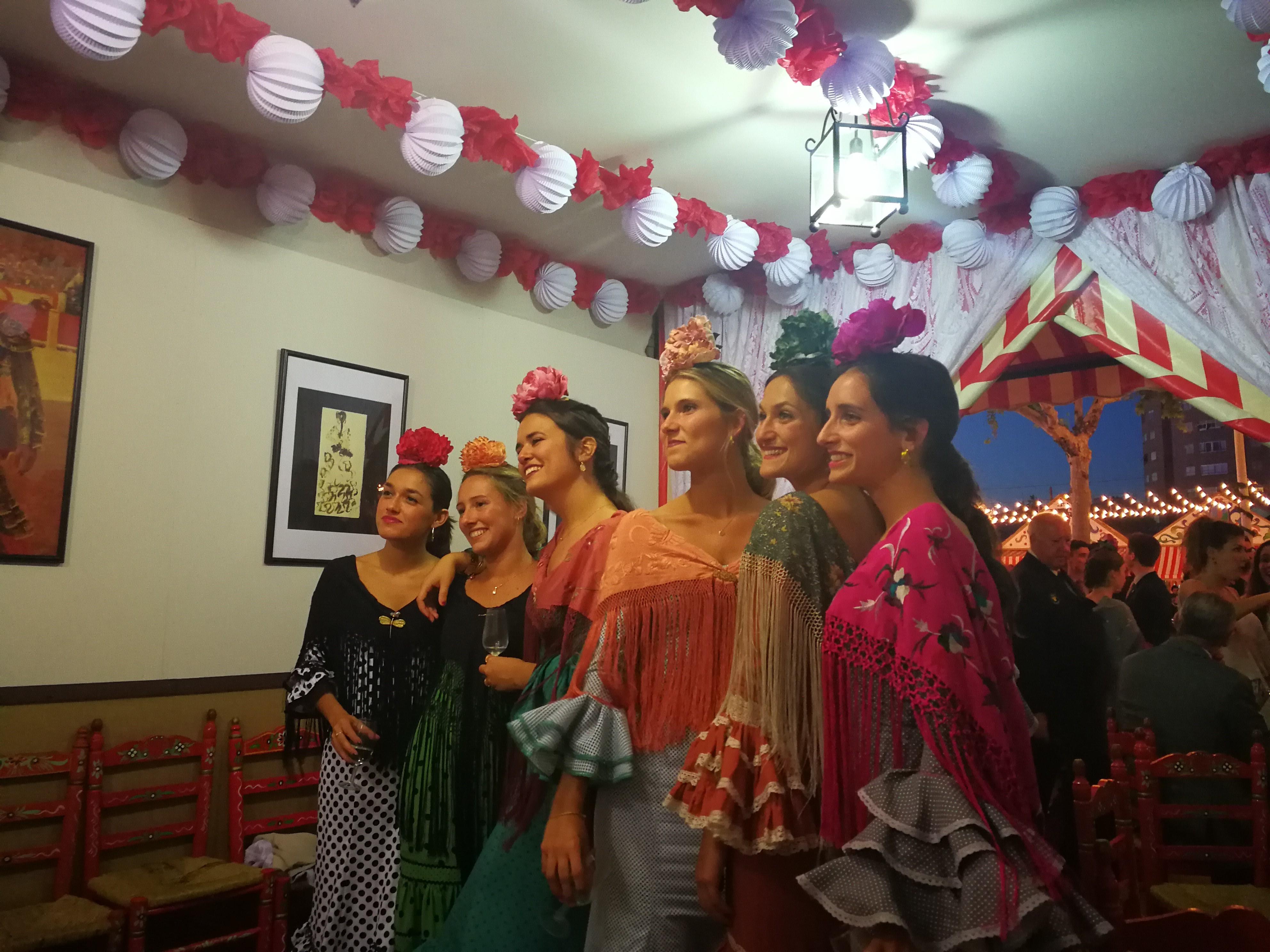 Gap Year Program - Seville Abroad: High School Exchange Program in Spain  1