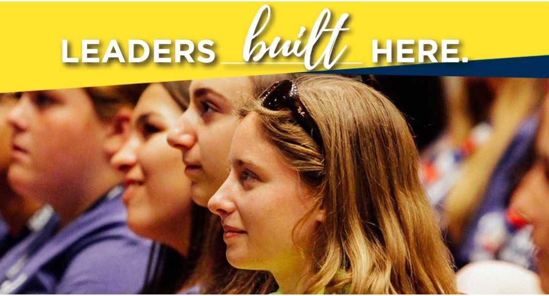 Summer Program - Leadership | HOBY (Hugh O'Brian Youth Leadership)