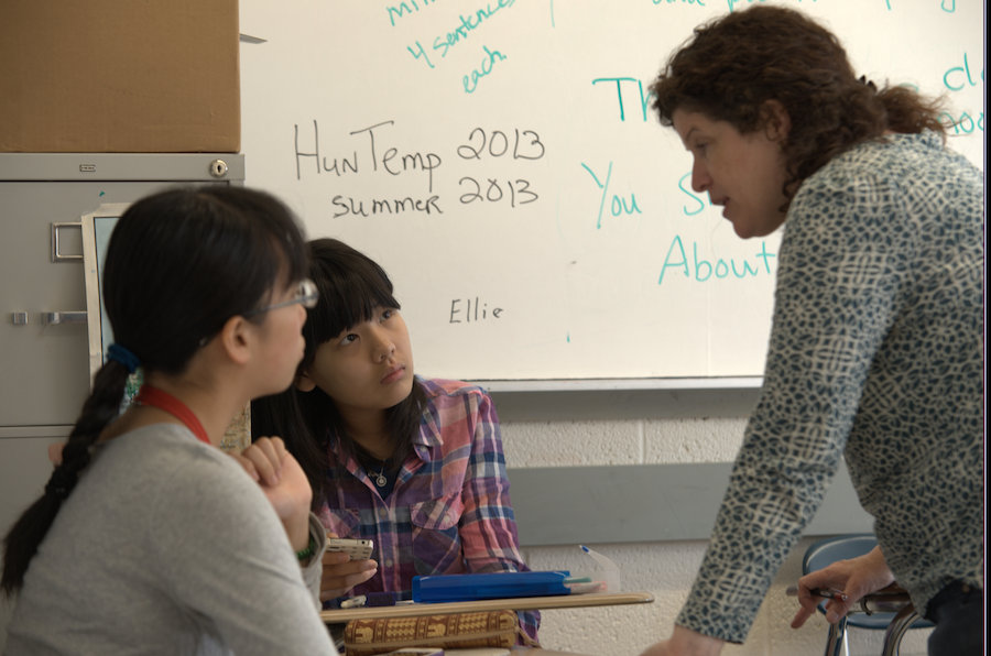 Summer Program - History | The Hun School of Princeton - Summer Programs