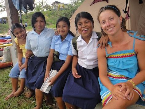 Gap Year Program - Hurricane Island Outward Bound: Gap Year & Semester Programs  1