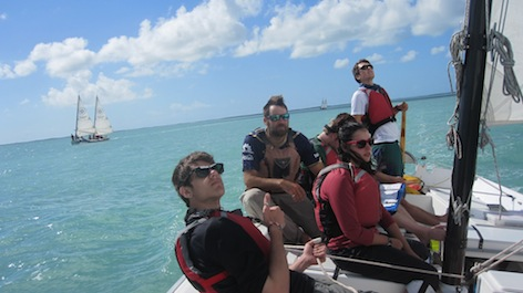 Gap Year Program - Hurricane Island Outward Bound: Gap Year & Semester Programs  4