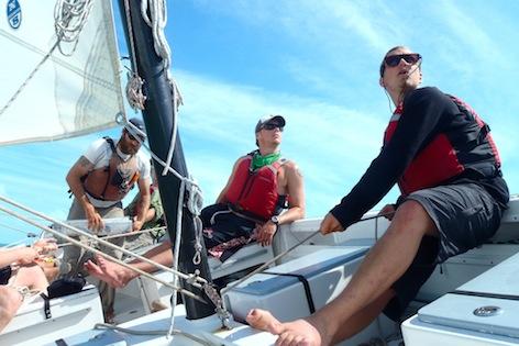 Gap Year Program - Hurricane Island Outward Bound: Gap Year & Semester Programs  6