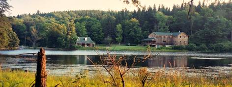 Summer Program -    Wildlife Ecology Research