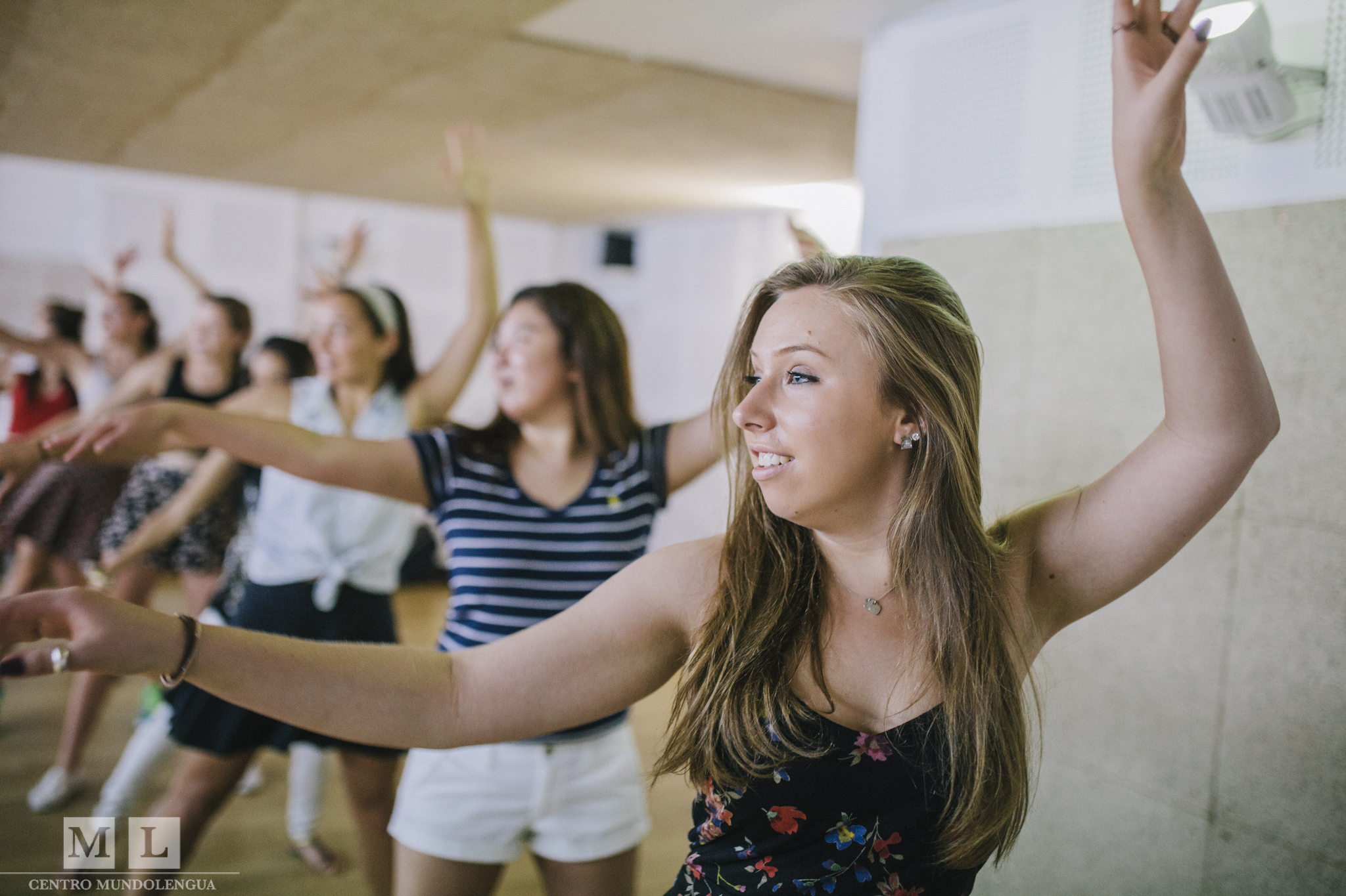 Centro MundoLengua: IB Spanish summer course in Cadiz, Spain