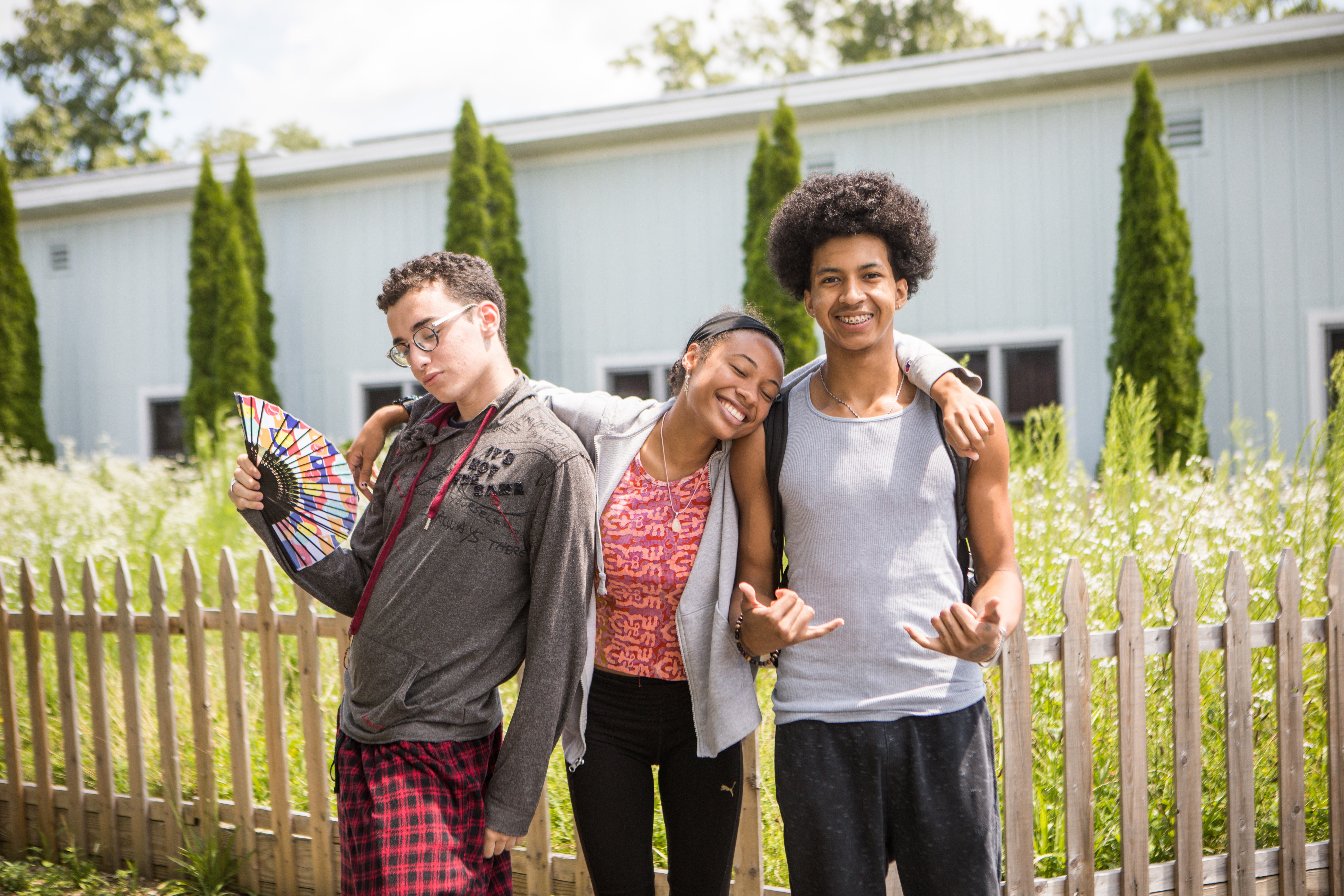 iBme: New Year's Teen and Young Adult Retreats in Massachusetts and Northern California
