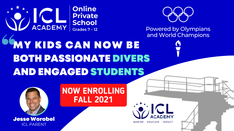 ICL Academy: Online Private School