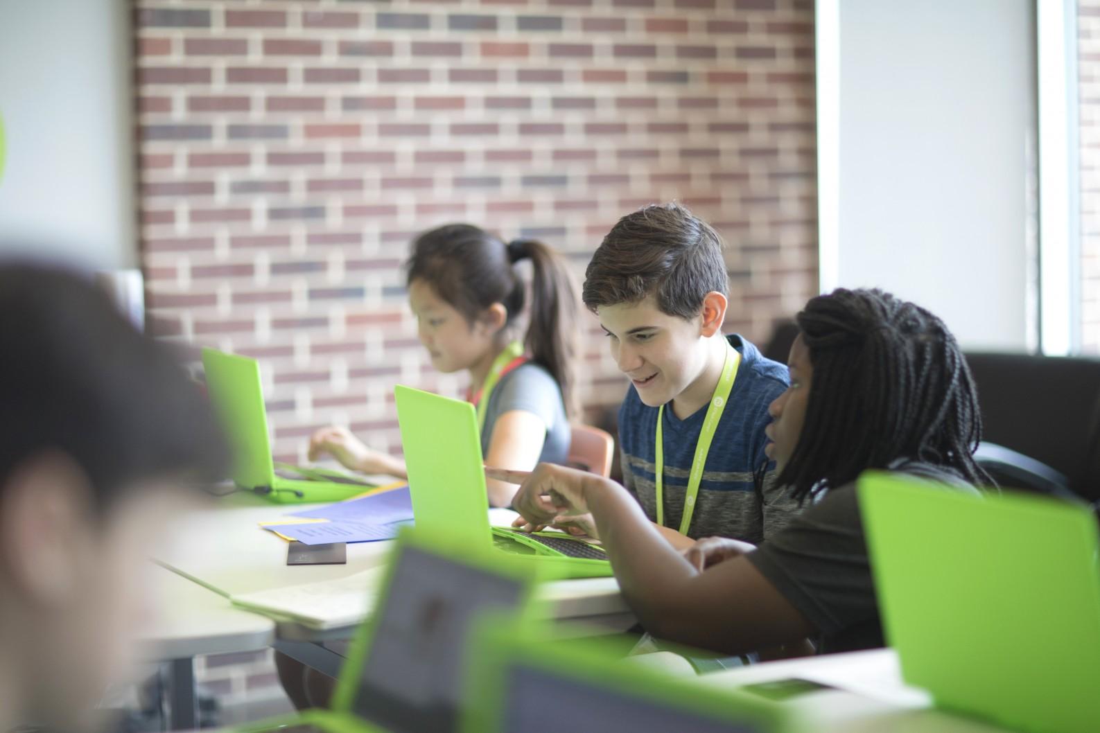 Summer Program - Mathematics | iD Tech Camps | Held at Villanova University